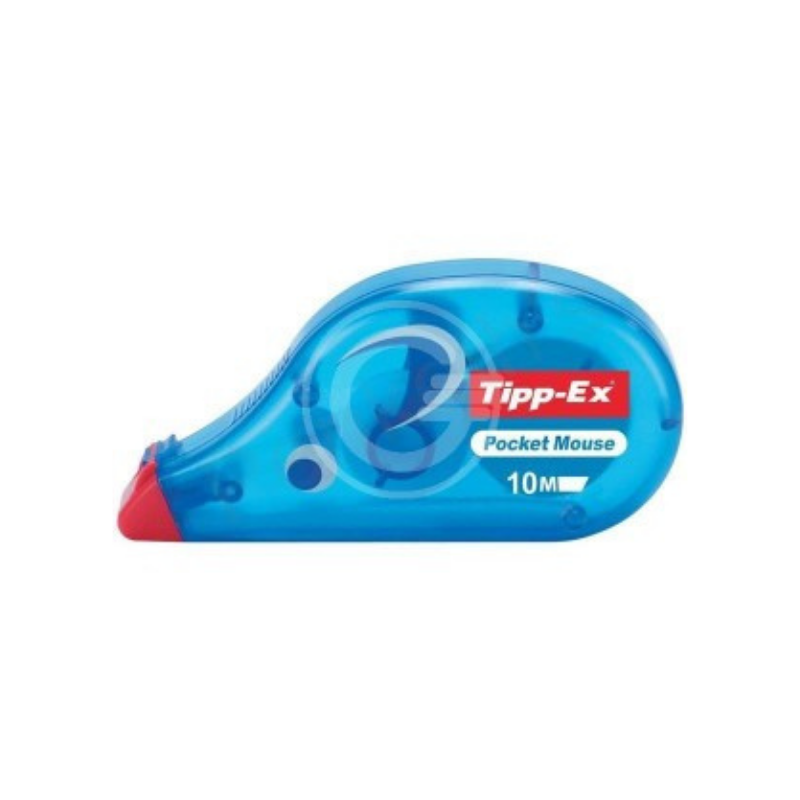 Tippex Correttore Pocket Mouse